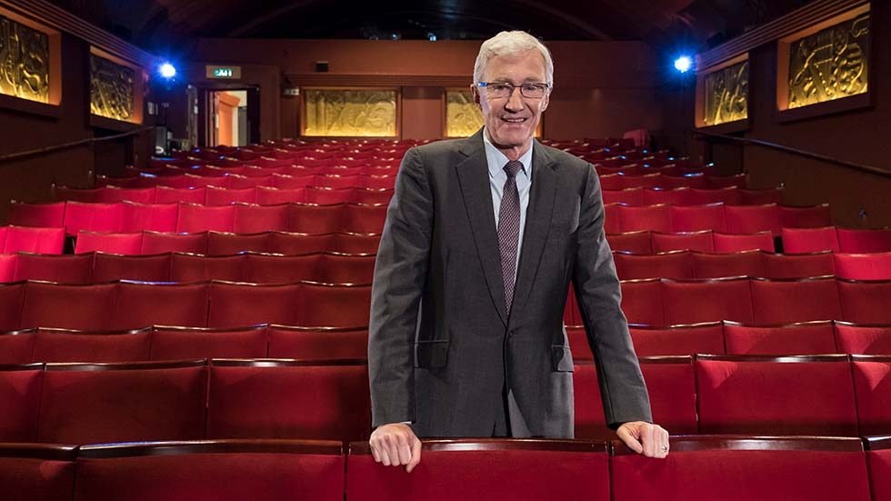 Paul O'Grady's Hollywood