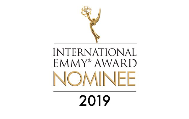 Emmy Nomination logo